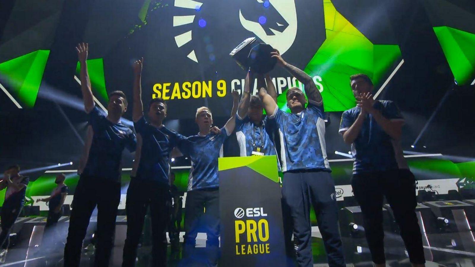 فوز تيم ليكود رياضة إلكترونية كاونتر Team-Liquid-wins ESL-Pro-League-season 9 defeat g2 astralis
